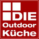 DIE OutdoorKüche in Modulbauweise