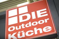 DIE OutoorKüche Trailer