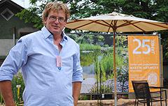 Martin Häringer, Garten- und Landschaftsbau